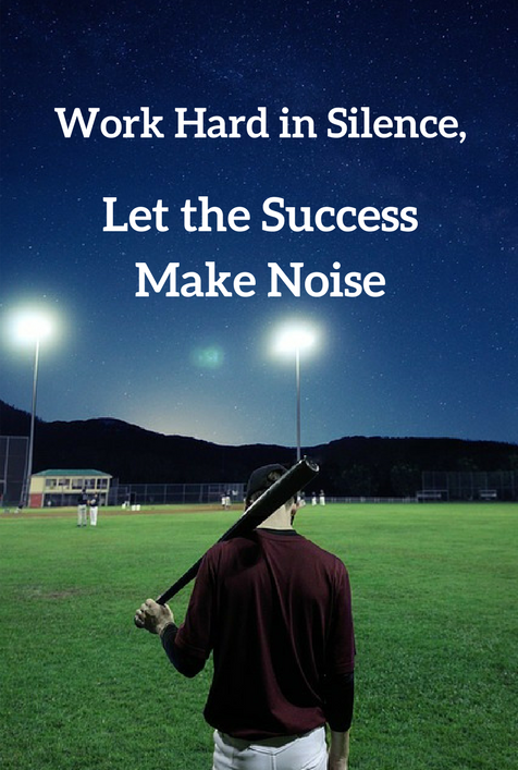 famous quote in baseball to inspire