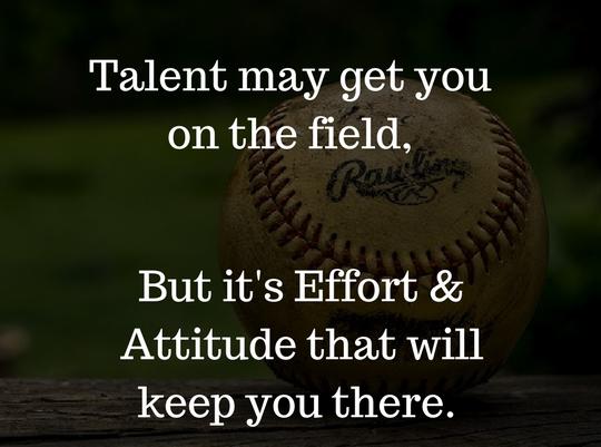 baseball inspiring quotes