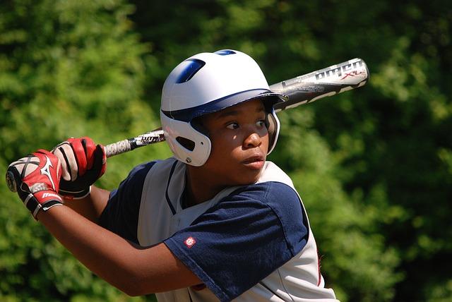 Health Benefits of Baseball