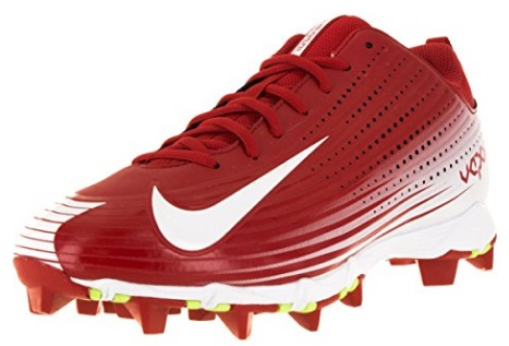 Top rated cleats for baseball