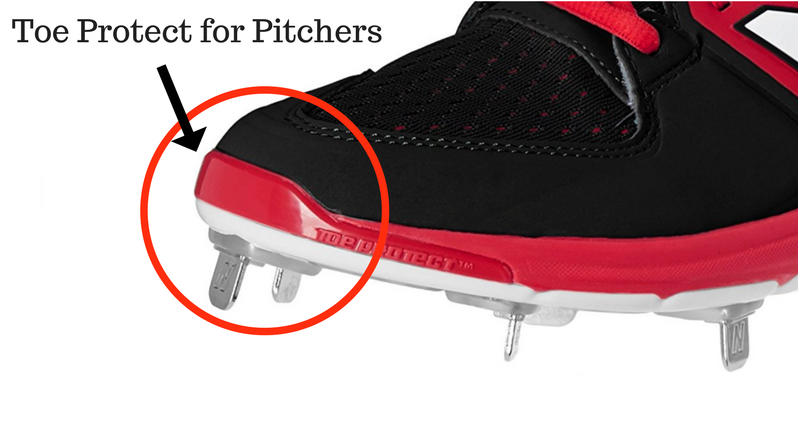 Best Cleats for Baseball Pitchers
