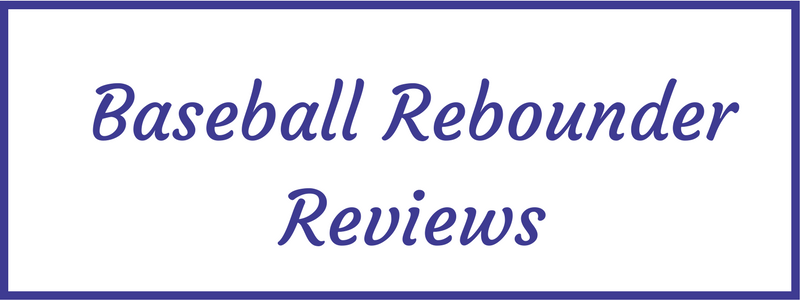 Best Baseball Rebounder Net | Baseball Pitch Back Reviews (in 2018)