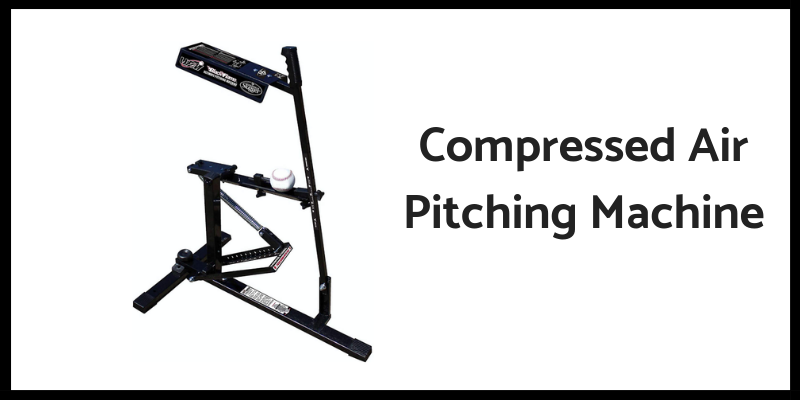 Best Compressed Air Pitching Machine