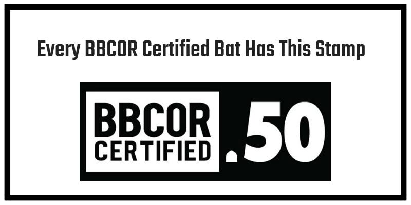 Drop 3 BBCOR Certified Bat