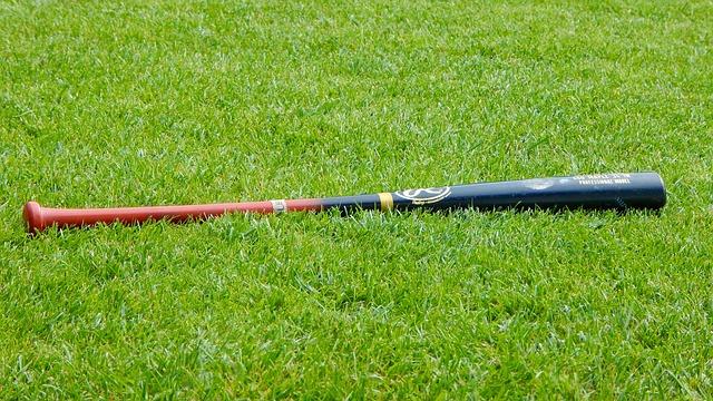 What does baseball bat drop mean