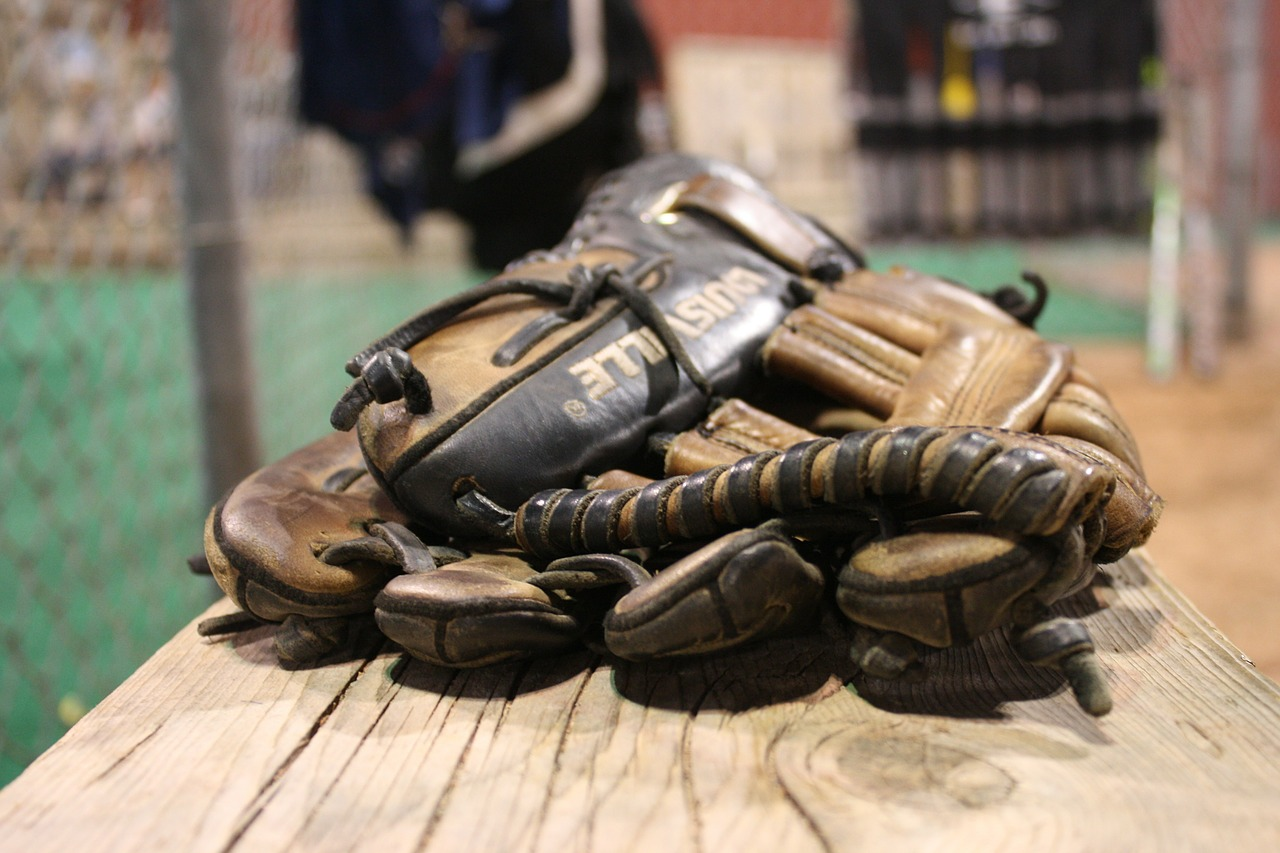 Best gloves for playing catch