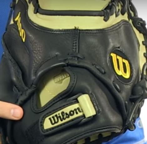 Best Catchers Gloves For High School Catcher Mitt Reviews In 2019