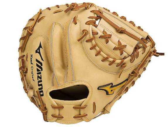 Catcher's Mitt Design