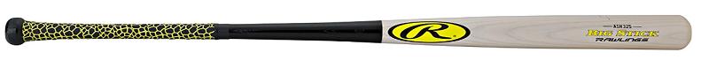 Rawlings wood bat