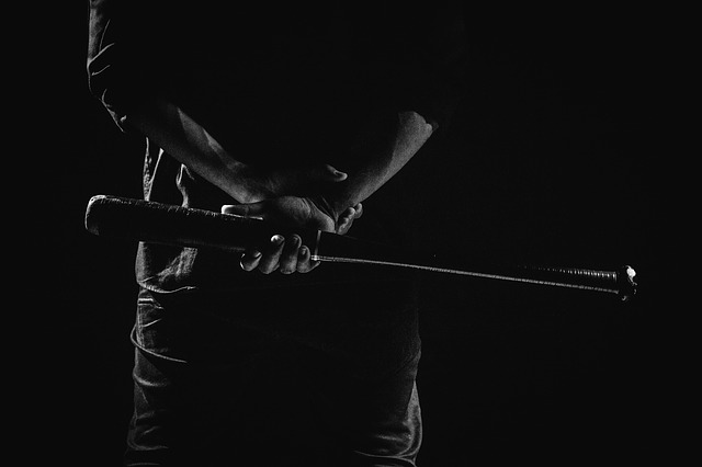 How are baseball bats made