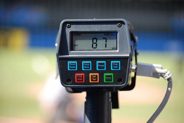 Best Radar Gun for Baseball