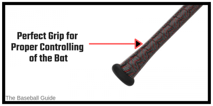 BBCOR Bat Grip