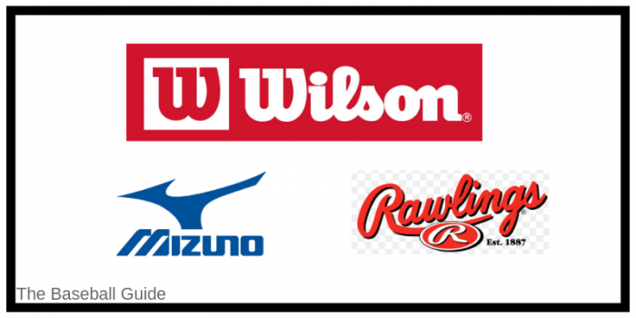 Best Brands that Manufacture Catchers Mitt