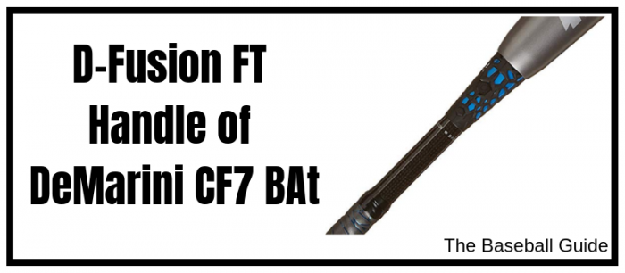 DeMarini CF7 Reviews