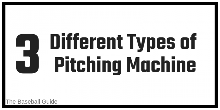Different Types of Machines for Practice