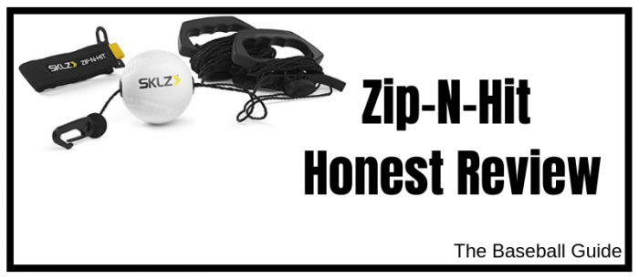 SKLZ Zip N Hit Reviews