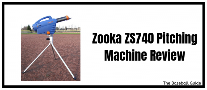 Zooka ZS740 Review