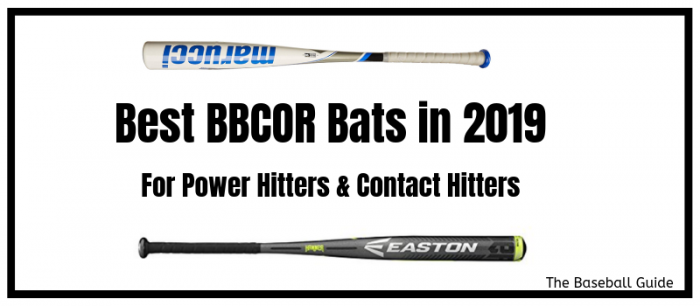 10 Best BBCOR Bats 2019: For Power Hitters & Contact Hitters