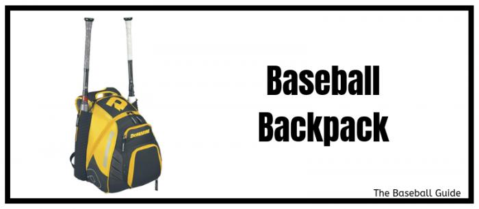 Best Backpack for Baseball