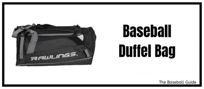 Handheld Baseball Bag