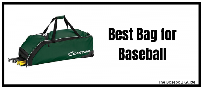 Best Baseball Bag in 2019