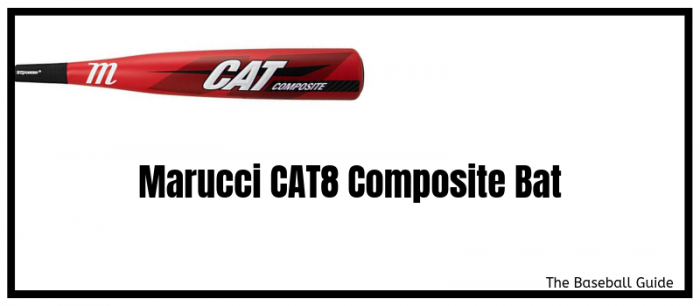 2019 Marucci CAT8 Review: {An Unbiased Review}