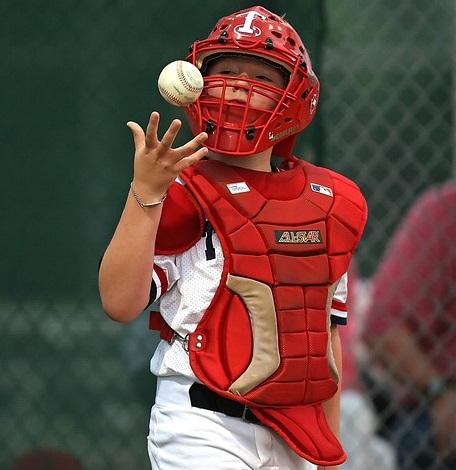 Chest Protector for Catchers