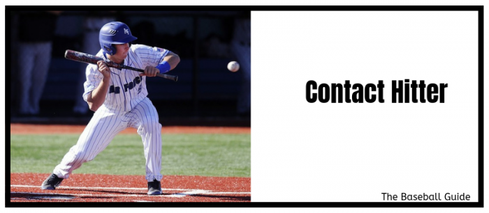 Drop 3 Bat for Contact Hitters