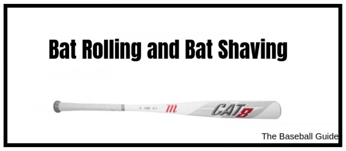 Bat Rolling