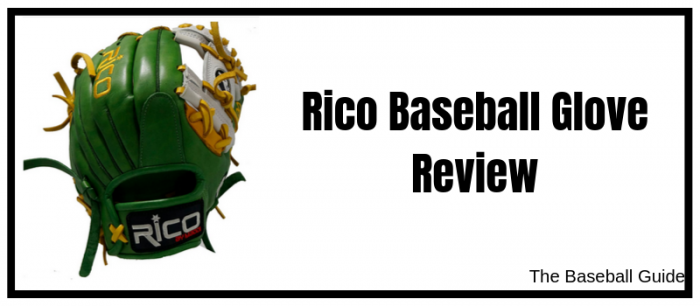 Review of Custom made Rico Gloves