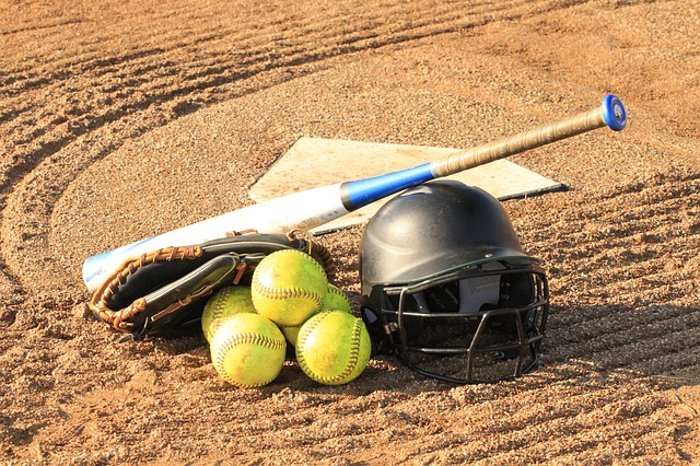 Fastpitch Catcher's Gear