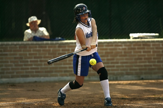 How to Fast Pitch a Softball