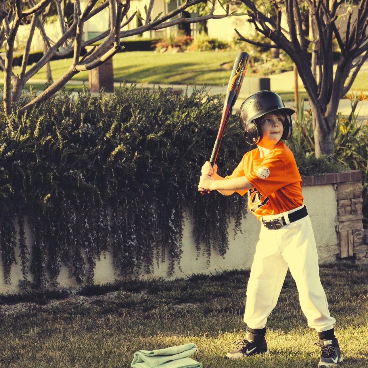 Improve Hitting Skills in Baseball
