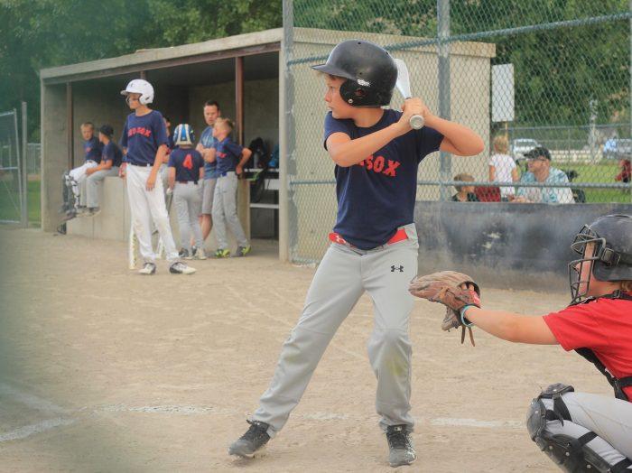 Baseball Dugout Chants