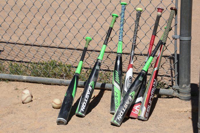 Best drop weight for senior league bats