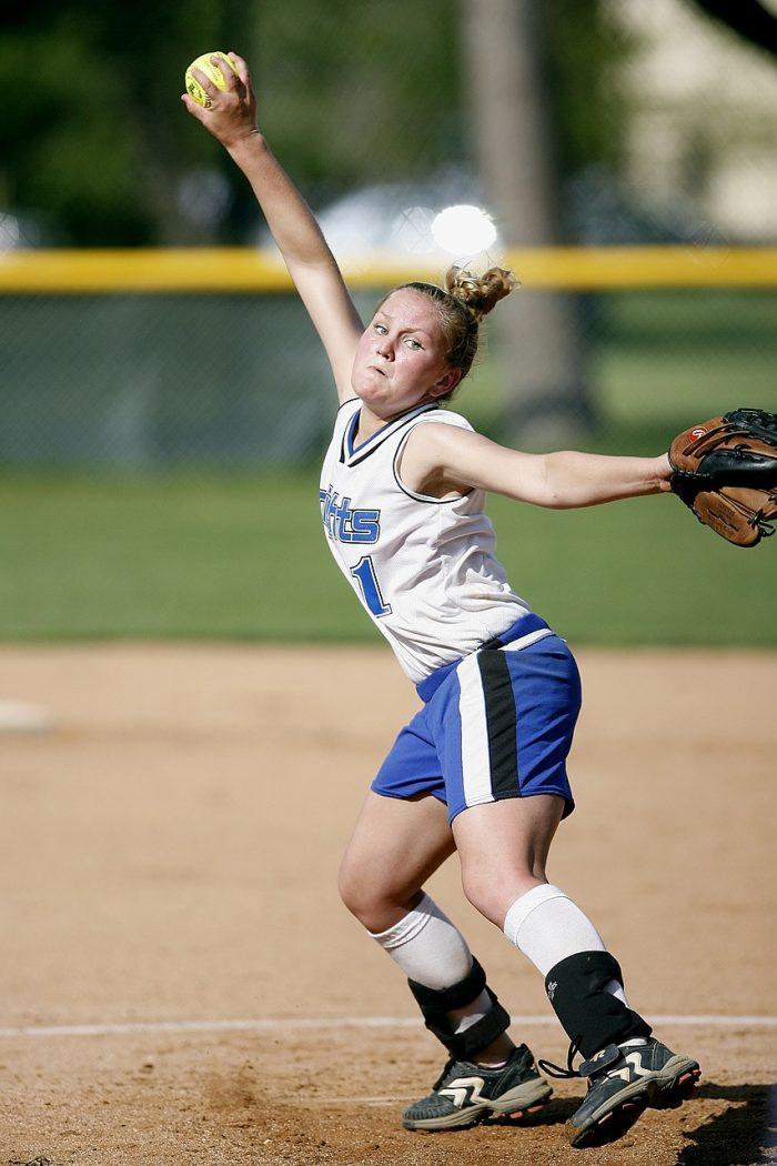 Fast-Pitch Softball Pitching