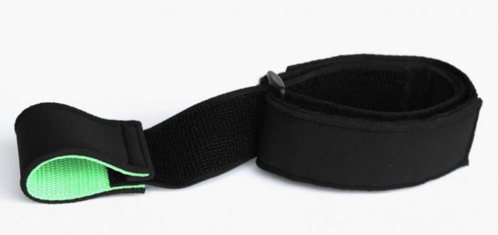 Swingrail Velcro Strap Quality