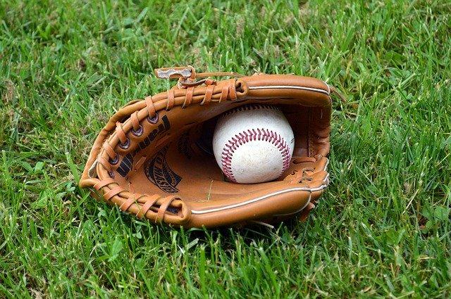baseball glove web types for infielders