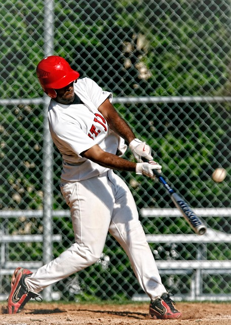practice alone to be baseball hitter