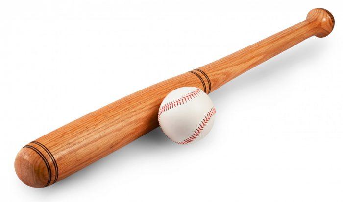 weight and length of baseball bat