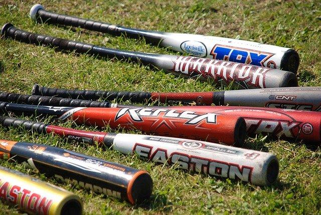 aluminum baseball bats for self defense