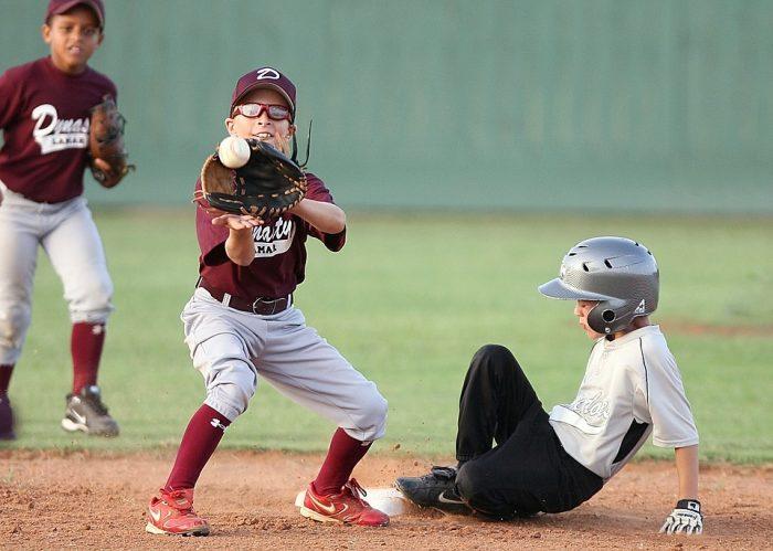 history of little league baseball